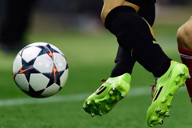 El fútbol desde la academia especial Uniandes