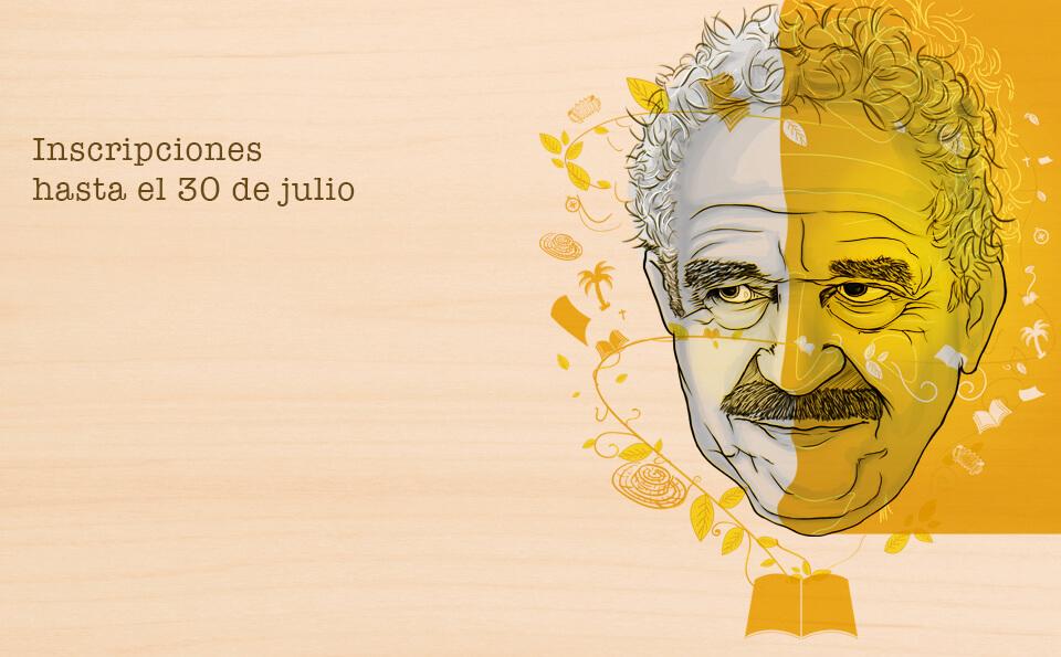 Gabriel García Márquez Macondo