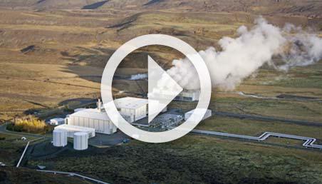 Buenas prácticas de la regulación de energía geotérmica