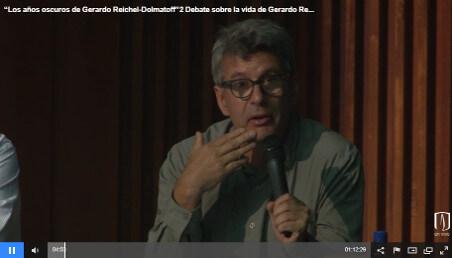 los Años Oscuros de Gerardo Reichel-Dolmatoff