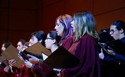 Coro de la Universidad de los Andes