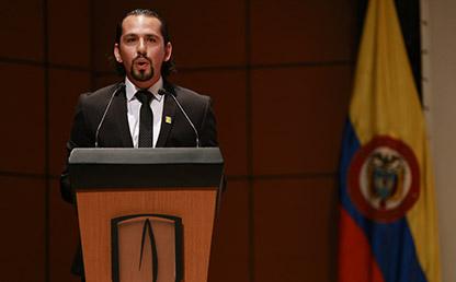 Camilo Suárez