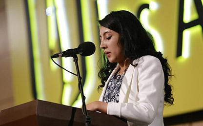 Stefanía Peña