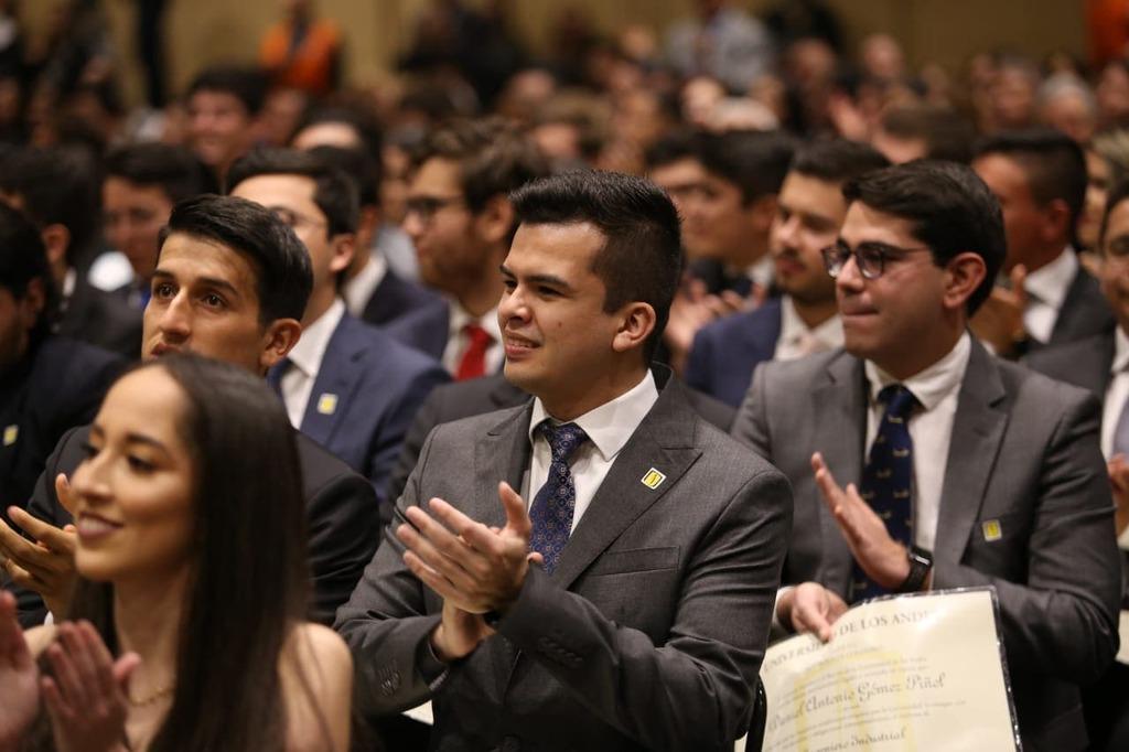 Foto de graduandos 2019 - II