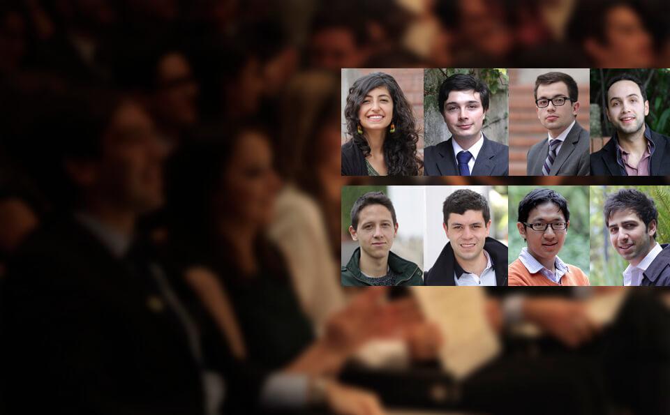 graduandos grados uniandes los mejores