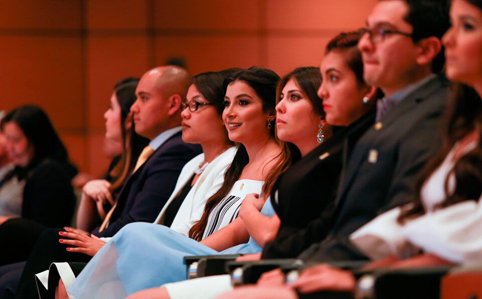 Foto graduandos medicina 2016-2