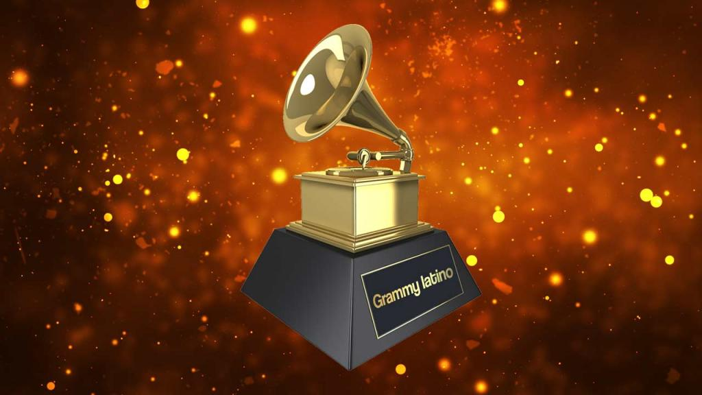 This year's Latin Grammy Awards were held on November 16th.