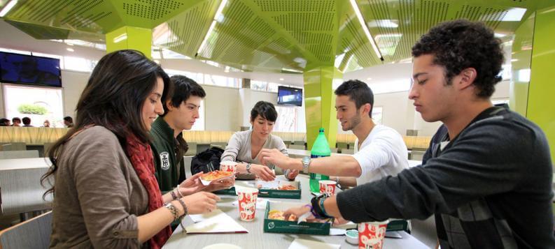 Guía de servicios Universidad de los Andes