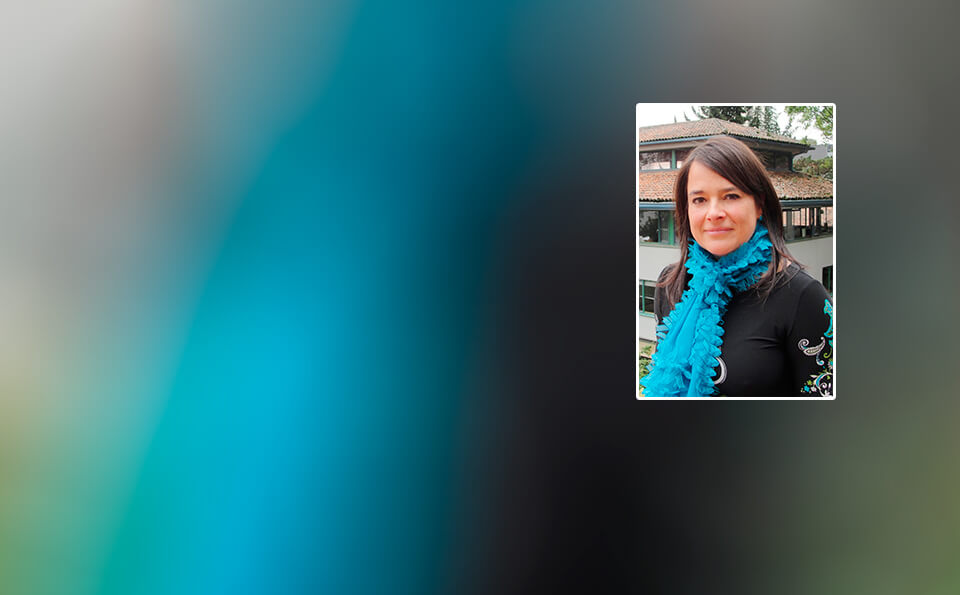 Helena Alviar, decana facultad derecho universidad los andes premio fullbright excelencia