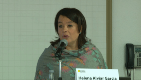 Helena Alviar