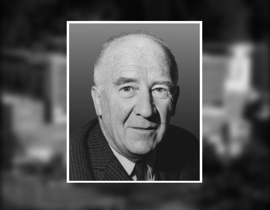 Profesor Henry Yerly Liard