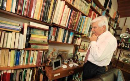 Hermes Tovar profesor economia uniandes fotografo roger triana