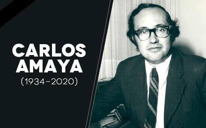 Carlos Amaya Puerto