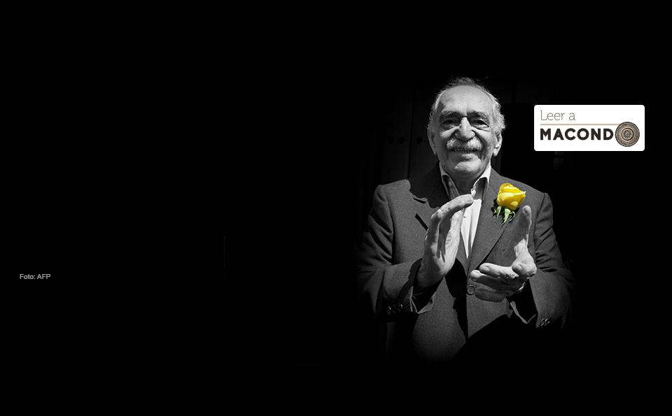 Literatura, García Marquez, Macondo, Libros