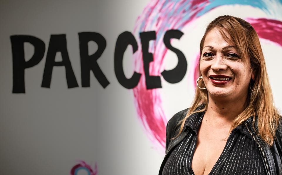documental mujeres trans colombia movilidad personas lgbti