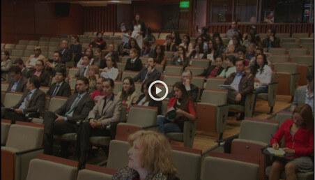 CAF, conferencia, Estado, eficiencia del Estado
