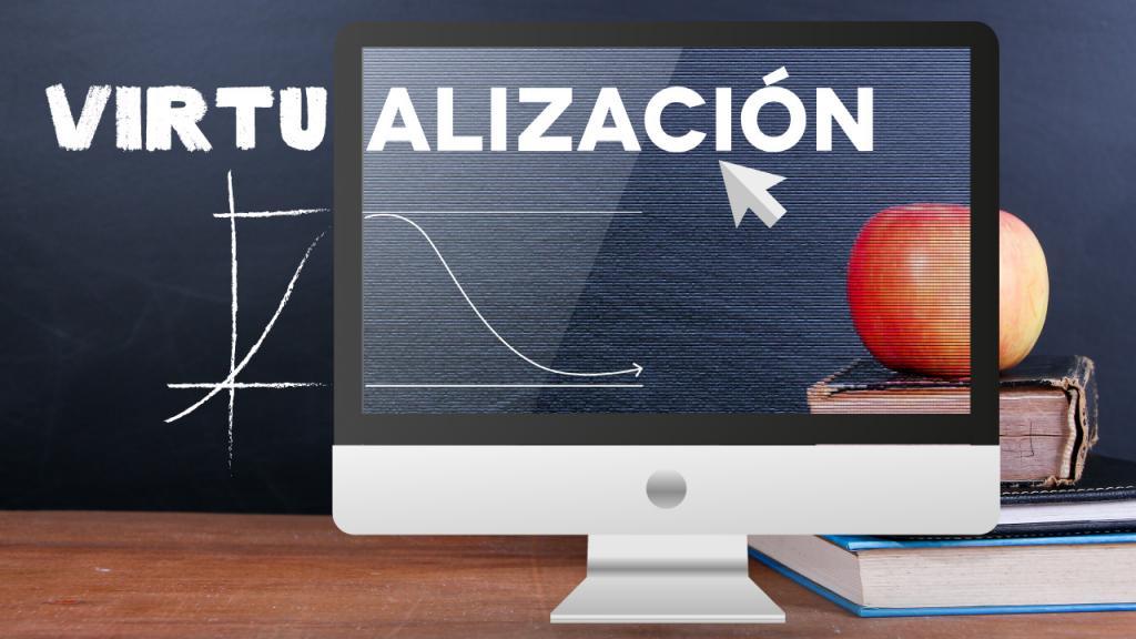 Imagen de virtualización