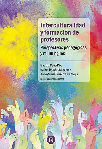Cubierta del libro Interculturalidad y formación de profesores