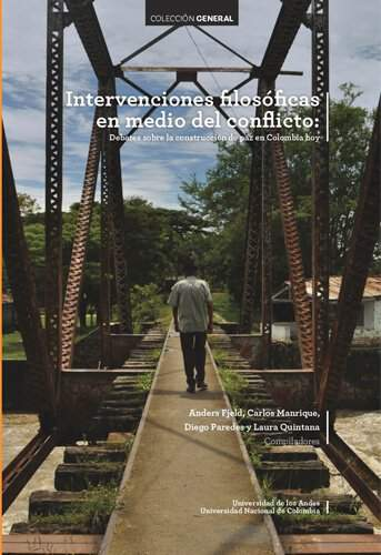Intervenciones filosóficas en medio del conflicto