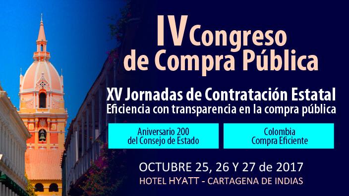 IV Congreso de Compra Pública