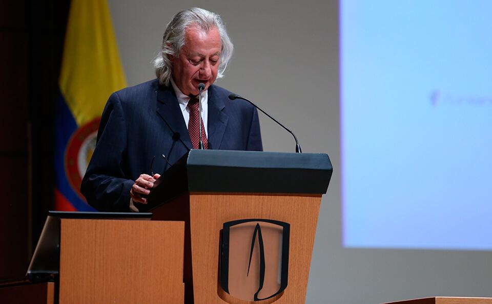 Foto profesor Ivan Orozco