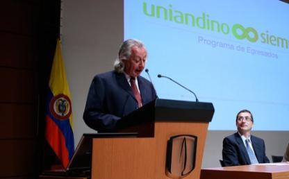 Ivan Orozco abad profesor asociado uniandes