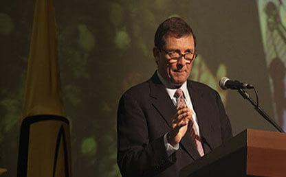 Jaime Cavelier especialista superior ambiental fondo mundial medio ambiente