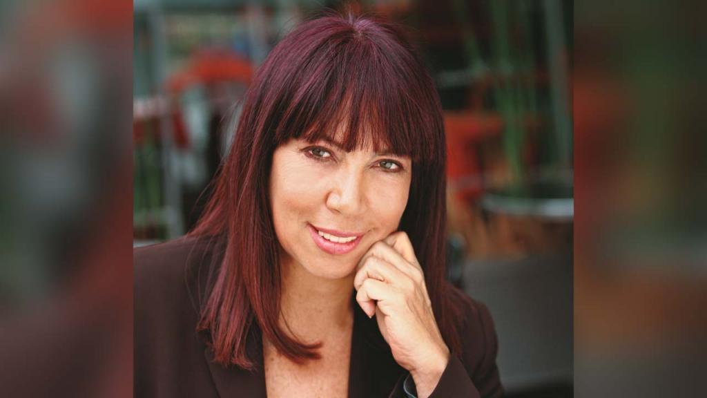 Imagen de María Jimena Duzán