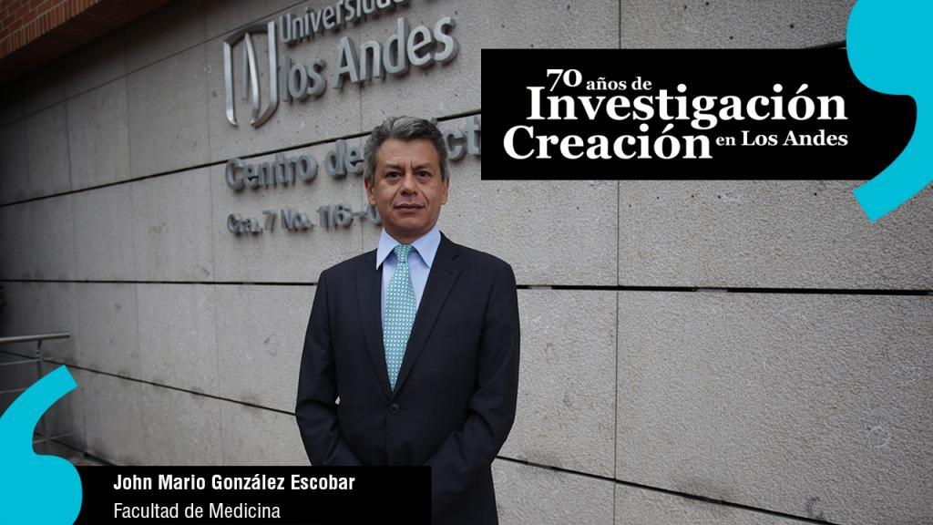 Foto de John Mario González