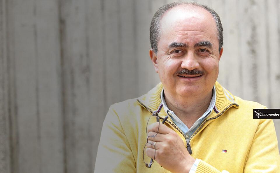 Jorge Hernandez director innovandes