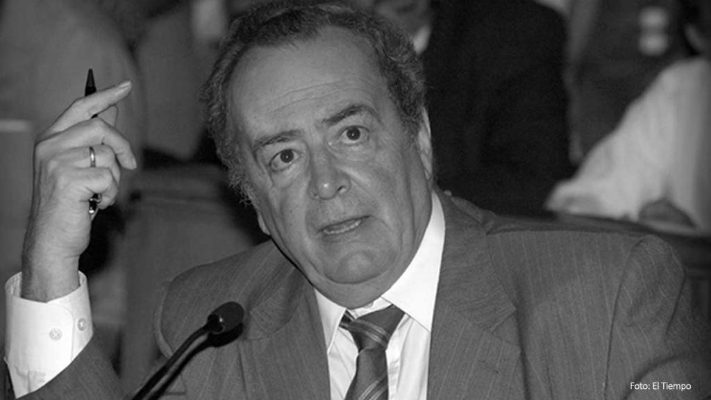 Juan Felipe Gaviria Gutiérrez (1939 -2019)