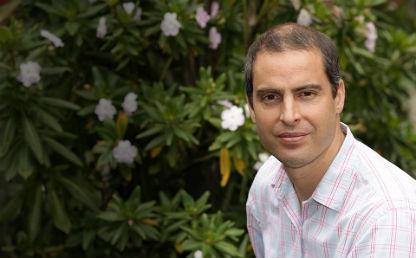 Juan Fernando Herran
