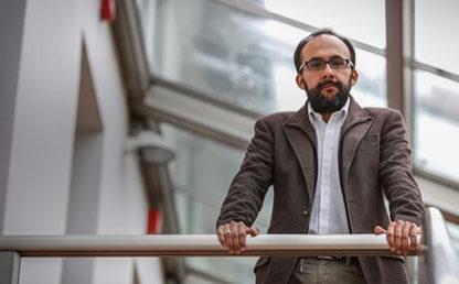 Juan Pablo Aranguren, profesor doctor ciencias sociales investigacion Fundacion Toyota