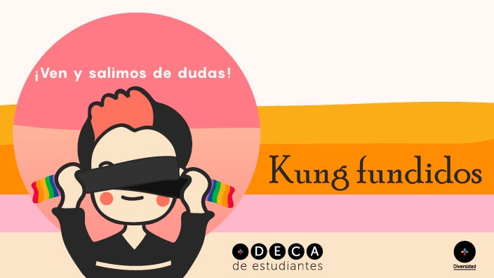 Imagne promocional evento Kung Fundidos