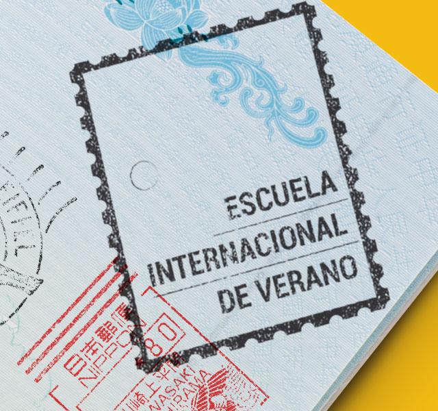 Escuela Internacional de Verano
