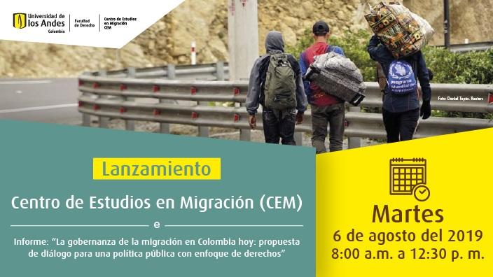 Centro de Estudios en Migración