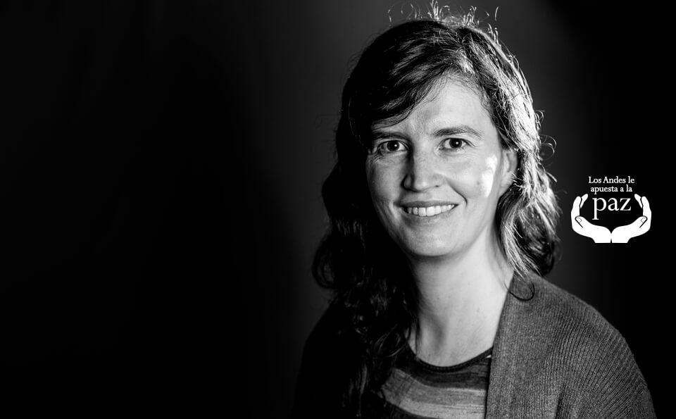 Laura Betancur Restrepo doctora en derecho