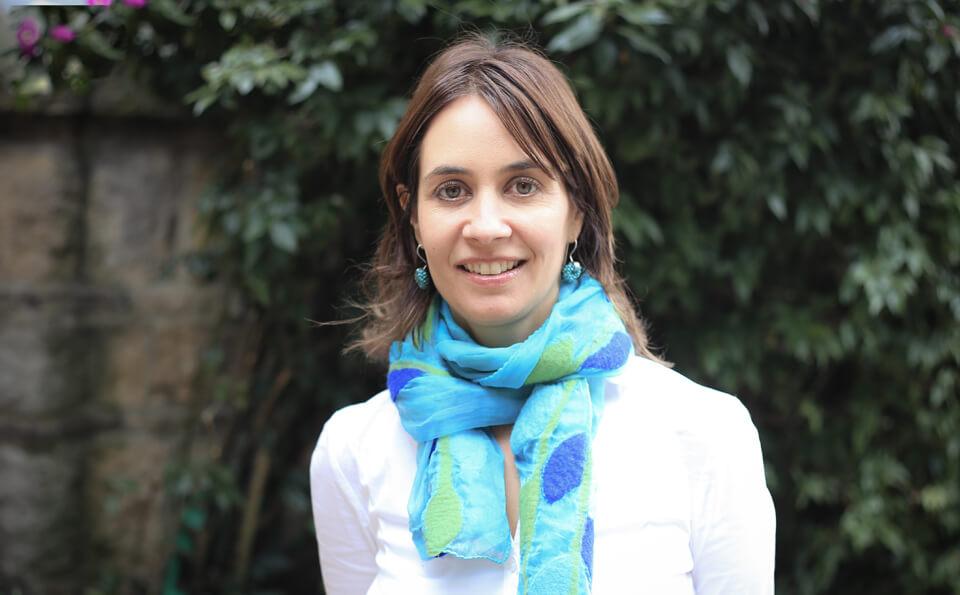 Laura Wills, directora del Departamento de Ciencia Política