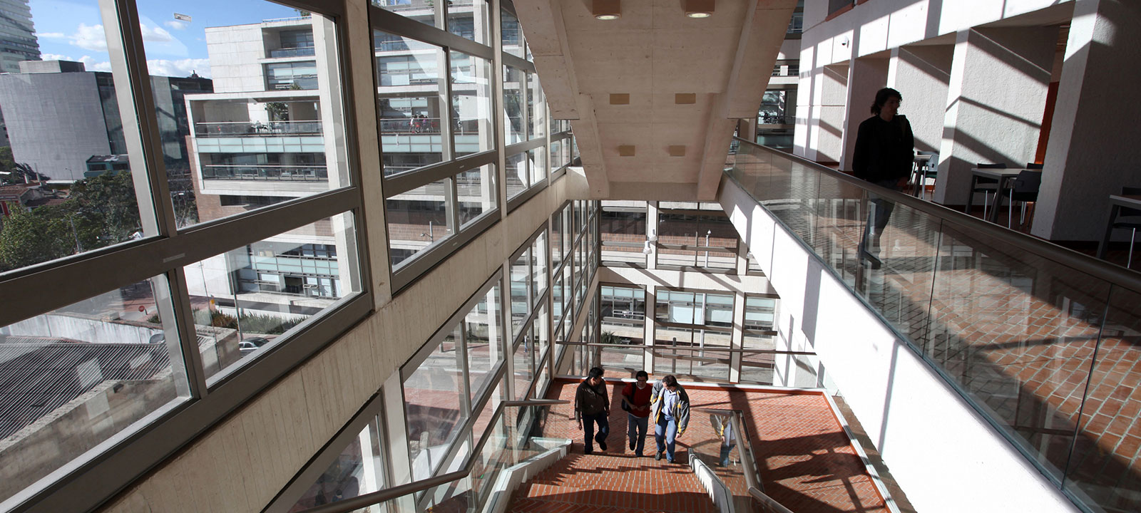 Ley de transparencia Universidad de los Andes