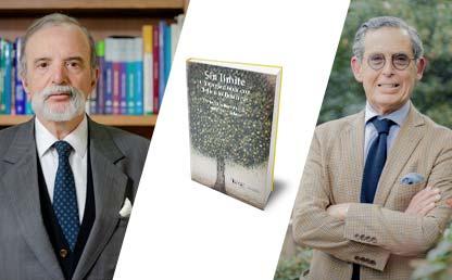 Escuela de Gobierno lanzó una nueva publicación sobre la vida del expresidente Belisario Betancur.