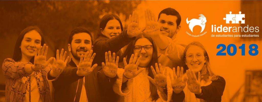 LiderAndes, una apuesta para incentivar el ingreso a la educación superior