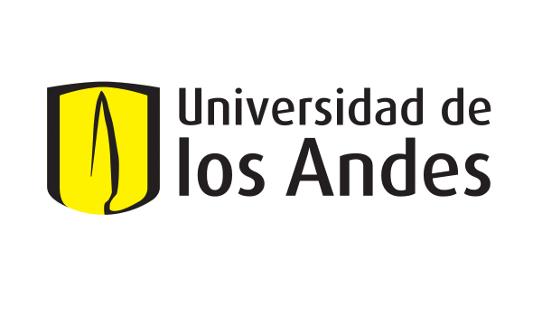Logo Universidad de los Andes