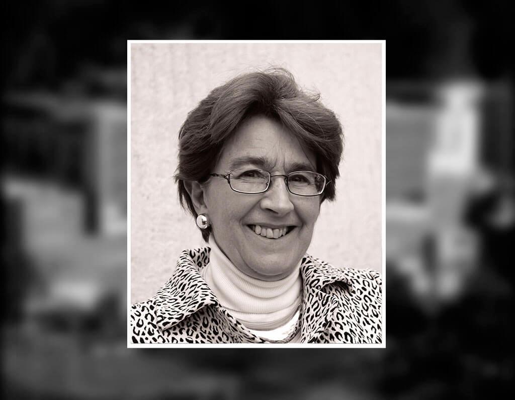 Profesora Margarita Botero de Meza