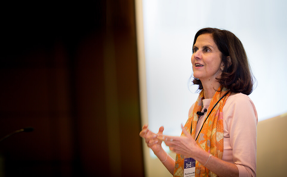 Maria Emma Wills memoria colectiva historia publica conferencia