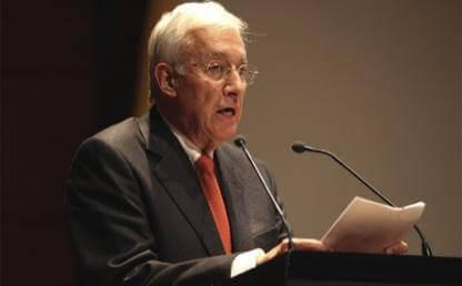 Dr Mario Bernal