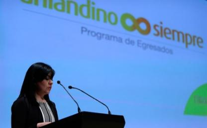 Mary Mancera graduanda maestria seguridad informacion