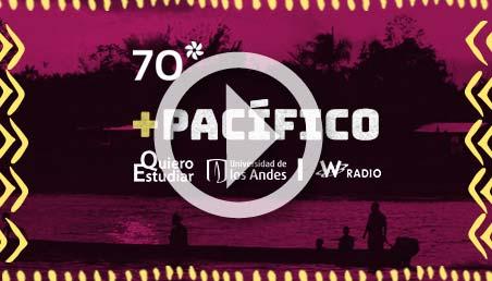 Semana + Pacífico en Los Andes.
