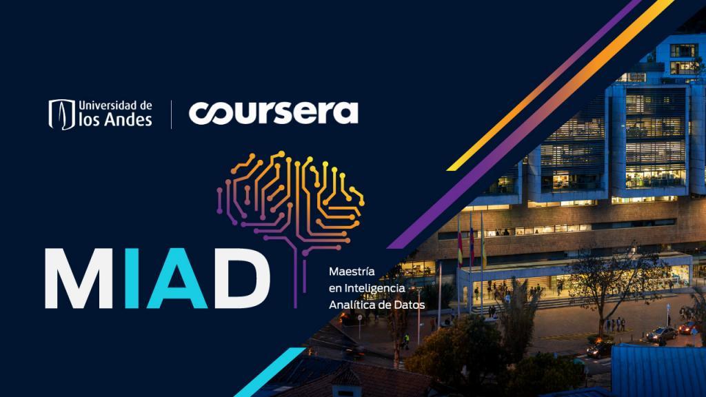 Maestría Virtual en Inteligencia Analítica de Datos.