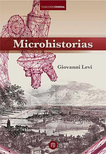 Cubierta del libro Microhistorias