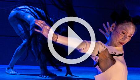Minako Seki - Danza contemporánea